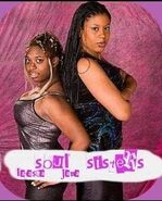 The Soul Sisters