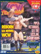 WCW Magazine - March 1997