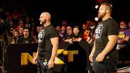 May 11, 2016 NXT.6
