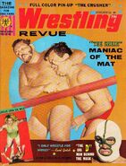 Wrestling Revue - February 1966