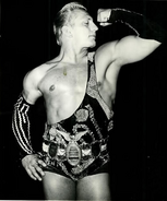 Buddy Rogers champ