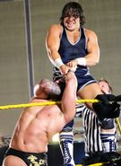 Chad Gable - IMG 2957