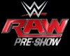 WWE RAW Preshow