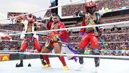 WrestleMania 33 Opening.8