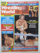 Wrestling World - November 1987