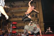 ROH Best in the World 2011 3