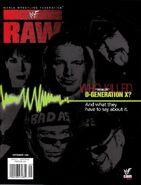 Raw Magazine September 1999