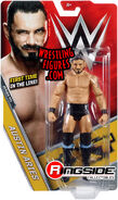Austin Aries (WWE Series 71)