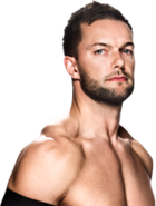 Finn Balor 11 cut by Danger Liam