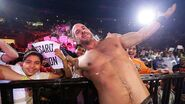 WWE House Show (October 9, 15').14