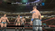 WWE SmackDown vs Raw 2010 - Design-A-Story mode