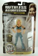 WWE Ruthless Aggression 31 Jillian