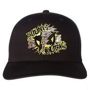 Young Bucks Young Bucks Logo Hat Shirt