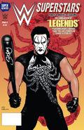 WWE Superstars (Comic) 12