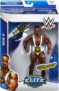Big E (WWE Elite 32)