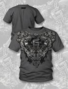 Gunner Modern Day Gunner T-Shirt