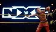 NXT UK Tour 2016 - Belfast 18