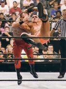 SummerSlam 2004 RKO