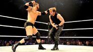 WWE WrestleMania Revenge Tour 2014 - Strasbourg.15