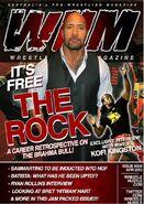 Wrestle Hustle Magazine - April 2013
