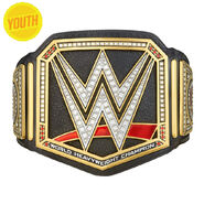WWE Replica World Heavyweight Kids