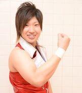 Takumi Iroha