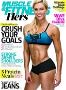Muscle & Fitness Hers - January-February 2016