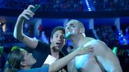 WWE House Show 8-27-16 10