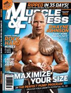 Muscle & Fitness - March 2010