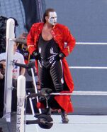 Sting Wrestlemania 31