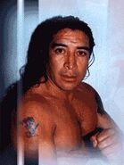Mike Segura 1