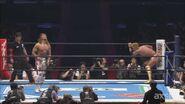 NJPW World Pro-Wrestling 1 12