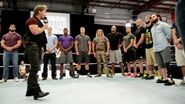 Tough Enough VI Tryout - Day 2 20