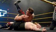 NXT UK Tour 2016 - Belfast 4