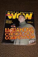 WOW Magazine - July 2001