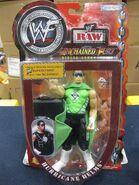 WWF Unchained Fury 1 Hurricane Helms