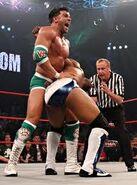 Robbie E TNA