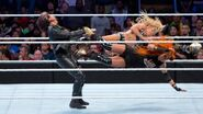 Smackdown 8-6-15 Diva Tag Team 005