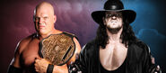 Kane vs Taker (BR10)