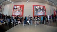 WrestleMania 32 Axxess Day 1.1