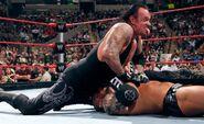 Taker vs Batista TLC2