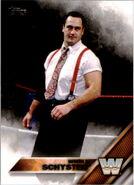 2016 WWE (Topps) IRS 66