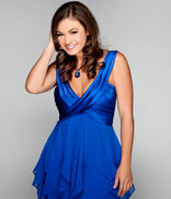 Ashley Vickers