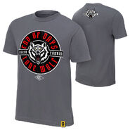 Baron Corbin Lone Wolf Youth Authentic T-Shirt
