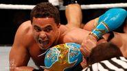 WrestleMania Tour 2011-Salzburg.8