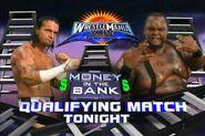 CM Punk vs. Big Daddy V