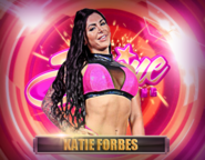 Katie Forbes Shine Profile