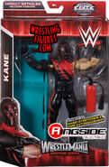 Kane (WWE Elite WrestleMania 31)