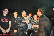 ROH Glory by Honor X 11