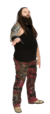 Bray Wyatt stat photo